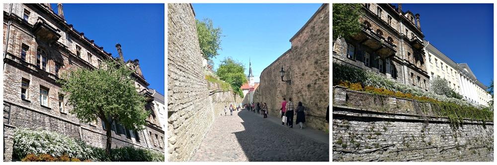 Fast 24 Stunden Tallinn