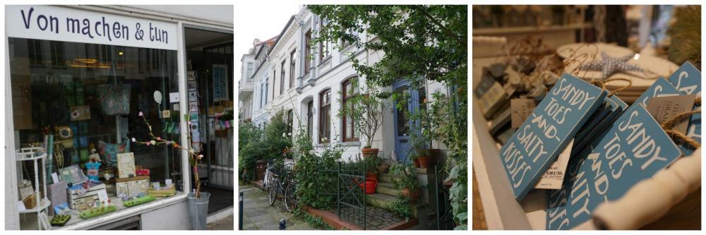 Das Viertel Bremen