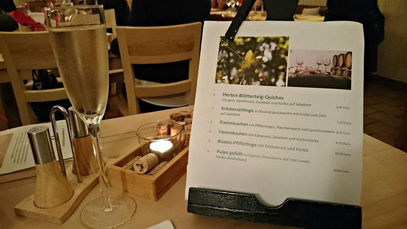 Wein in Rheinhessen
