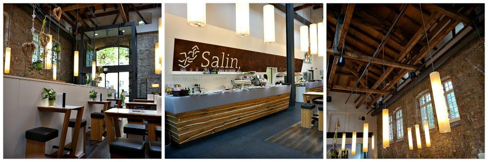 Restaurant Salin