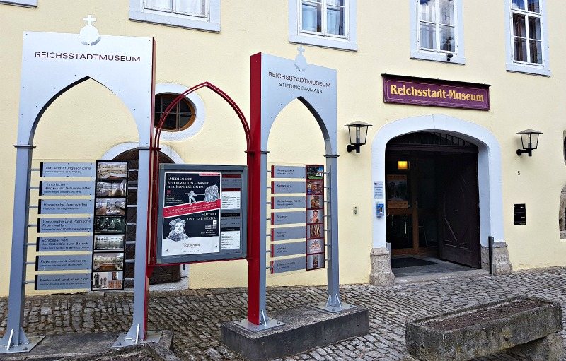 Reichsstadtmuseum Rothenburg ob der Tauber