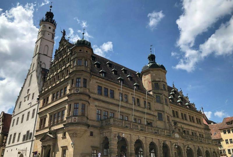Rothenburg ob der Tauber Tipps