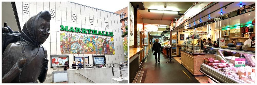 Kulinarische Stadtführung Hannover