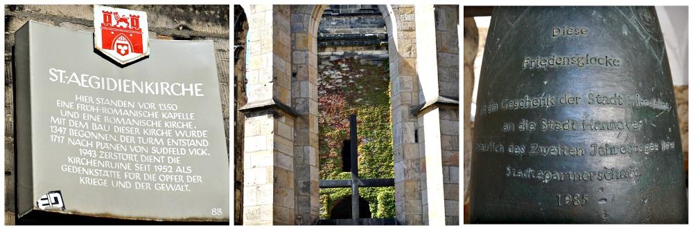 Aegigienkirche Hannover