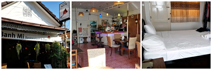 Banh Mi Guesthouse Chiang MAi