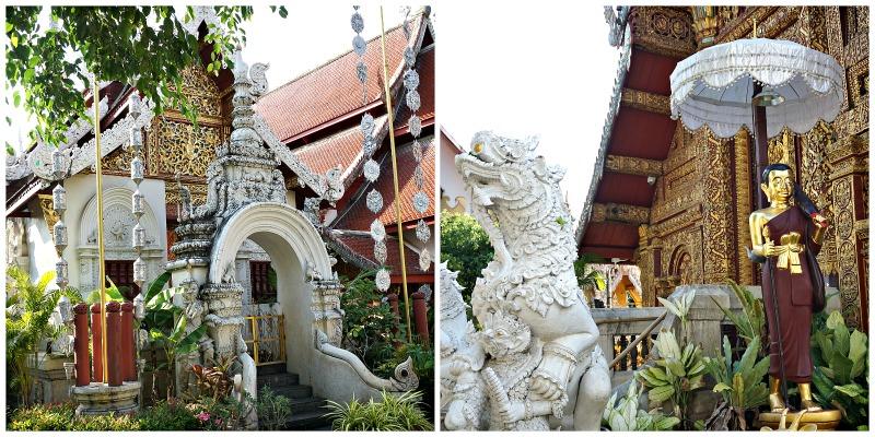 Wat Mahawan Chiang Mai