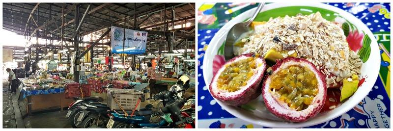 Smoket Market Chiang MAi