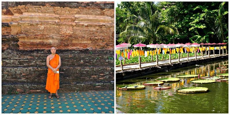 Wat Jetlin Chiang Mai