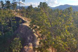 Pai Tipps Pai Canyon