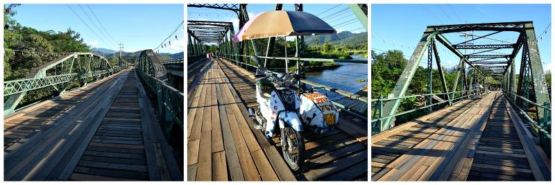 2 World War Bridge Pai