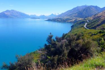 Great Walks Neuseeland