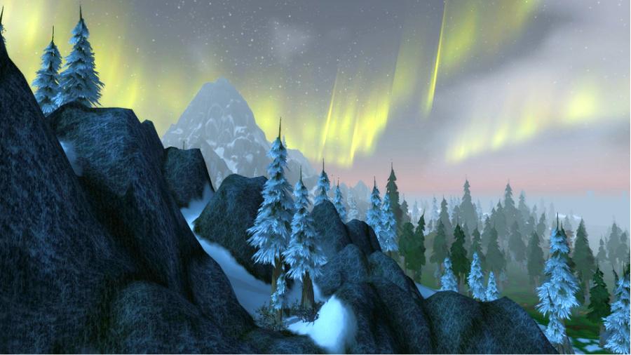 Travelguide World of Warcraft